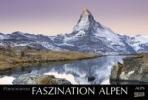 ,Faszination Alpen 2018 PhotoArt Panorama Kalender
