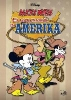 Disney, Walt,Micky Maus - Es war einmal in Amerika