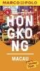 Schütte, Hans Wilm, ,MARCO POLO Reisef?hrer Hongkong, Macau