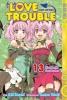 Yabuki, Kentaro,Love Trouble 13