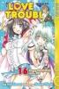 Yabuki, Kentaro,Love Trouble 16
