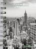 ,<b>New York 2017. Taschenkalender Deluxe</b>