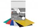 ,schutbladen ProfiOffice A4 280 micron 100 stuks wit