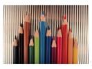 ,<b>Onderlegger Kangaro 44x68cm potloden</b>