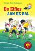<b>Vivian den Hollander</b>,De effies aan de bal