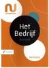 <b>Co Bliekendaal, Ton van Vught</b>,Het Bedrijf Basisboek