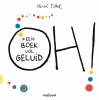 Hervé  Tullet,Oh ! Een boek vol geluid