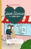 <b>Hetty Van Aar, Danny De Vos</b>,Love stories: Emma en Jits