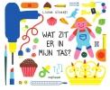 <b>Liuna  Verardi</b>,Wat zit er in mijn tas ?