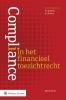 ,Compliance in het financieel toezichtrecht
