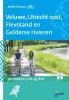 <b>ANWB Fietsgids Veluwe, Utrecht oost, Flevoland en Gelderse rivieren</b>,