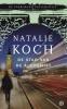 <b>Natalie  Koch</b>,De verborgen universiteit 3 De stad van de alchemist