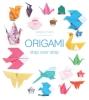 <b>Adeline  Klam</b>,Origami stap voor stap