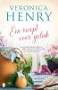 Veronica  Henry,Een recept voor geluk