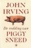 John  Irving,De redding van Piggy Sneed