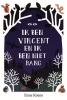 <b>Enne  Koens</b>,Ik ben Vincent en ik ben niet bang