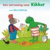 Max  Velthuijs,Een verrassing voor Kikker