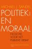 Michael  Sandel,Politiek en moraal