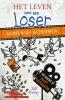 <b>Jeff  Kinney</b>,Het leven van een Loser - Achter de schermen