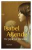Isabel  Allende,De Japanse minnaar