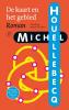 Michel Houellebecq, ,De kaart en het gebied