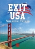 Suzanne  Peters,Exit USA - grote letter uitgave