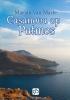 Marjan van Marle,Casanova op Patmos - grote letter uitgave