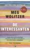 <b>Meg  Wolitzer</b>,De interessanten