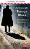 <b>Arne  Dahl</b>,Europa Blues
