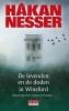 <b>Håkan  Nesser</b>,De levenden en de doden in Winsford