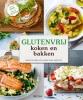 Christiane  Schafer, Sandra  Strehle,Glutenvrij koken en bakken