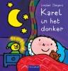 Liesbet  Slegers,Karel in het donker