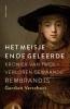 <b>Gerdien  Verschoor</b>,Het meisje en de geleerde