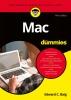 Edward C.  Baig,Mac voor Dummies, 14e editie