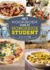 <b>Cara  Frost-Sharratt</b>,Het kookboek voor de hongerige student