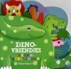 ,Dinovriendjes: tegenstellingen