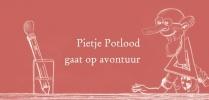 Gijs  Bikker,Pietje Potlood gaat op avontuur