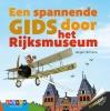 Jørgen  Hofmans,zoeklicht dyslexie info Spannende gids Rijksmuseum