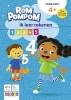 ,<b>Rompompom ik leer rekenen</b>