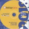 ,DVD Elektor 2018