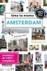 Femke  Dam,time to momo Amsterdam