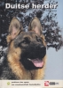 <b>Rob Bolmans</b>,Kennis en advies over dieren Duitse herder