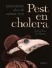 <b>Jonathan J. Moore</b>,Pest en cholera