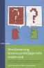<b>Louis  Tavecchio, Martin  Gerrebrands</b>,Bewijsvoering binnen praktijkgericht onderzoek