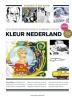 <b>Vincent  Wijers</b>,Kleur Nederland