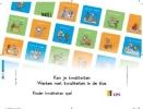 <b>Els  Loman</b>,Ken je kwaliteiten - Jeugdkwaliteitenspel