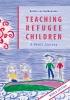 Hélène van Oudheusden,Teaching Refugee Children