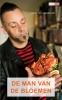 Johan van Caeneghem,Beeldboek De man van de bloemen