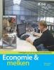 Johan  Achten, Niels  Achten, Jan  Hulsen,Economie en melken