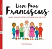 <b>Paus Franciscus</b>,Lieve Paus Franciscus